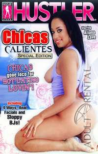 Chicas Calientes Special Edition | Adult Rental