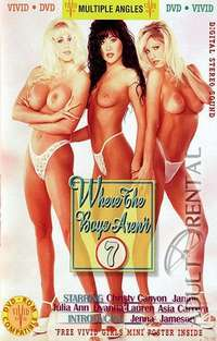Where The Boys Aren't 7 | Adult Rental