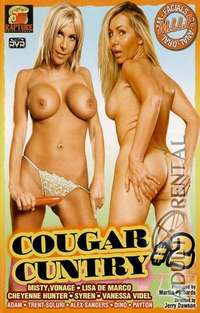 Cougar Cuntry 2 | Adult Rental