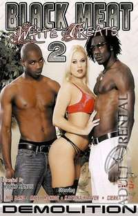 Black Meat White Treats 2 | Adult Rental