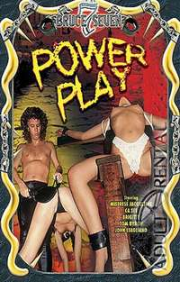Power Play | Adult Rental