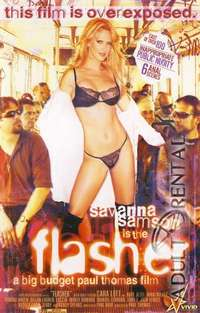 Flasher | Adult Rental