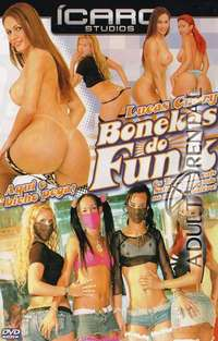 Bonekas Do Funk | Adult Rental