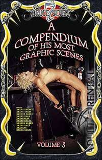 Compendium Of His Most Graphic Scenes 8 | Adult Rental