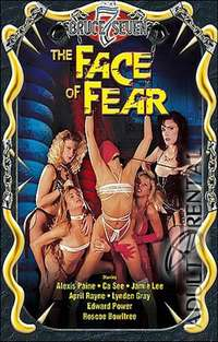 The Face Of Fear | Adult Rental