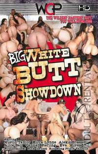 Big White Butt Showdown | Adult Rental