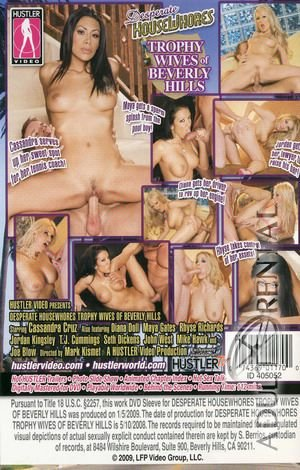 Trophy Wives Of Beverly Hills Porn Video Art