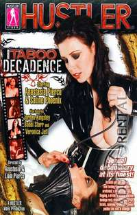 Taboo Decadence | Adult Rental