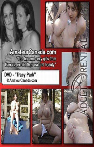 Tracy Park Porn Video