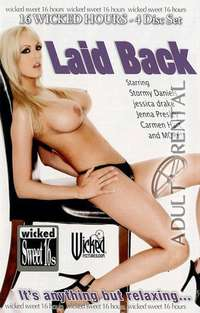 Laid Back: Disc 1 | Adult Rental