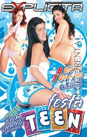 Festa Teen Porn Video Art