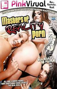 Masters Of Reality Porn 3 | Adult Rental