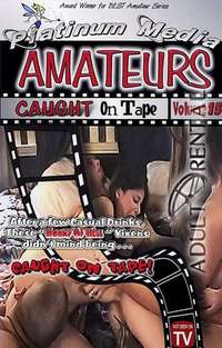 Amateurs Caught On Tape 15 | Adult Rental