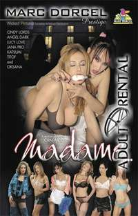 Madame | Adult Rental