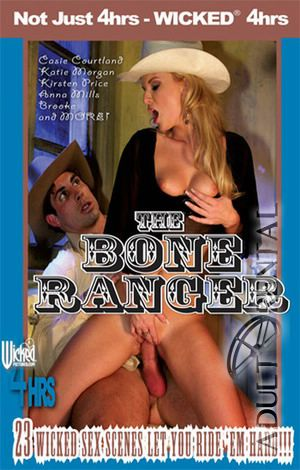 The Bone Ranger Porn Video