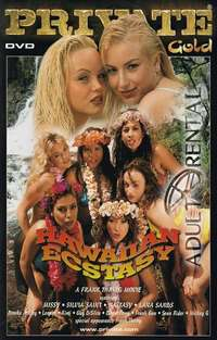 Hawaiian Ecstasy | Adult Rental