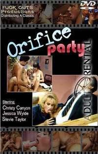 Orifice Party | Adult Rental