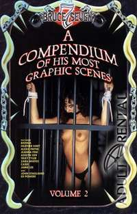 Compendium Of His Most Graphic Scenes 2 | Adult Rental
