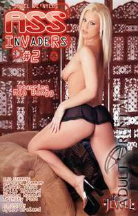 Ass Invaders 2