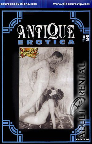 Antique Erotica 3 Porn Video Art