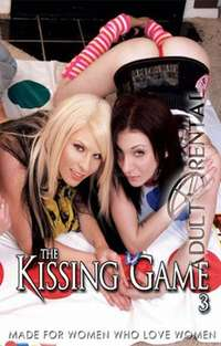 The Kissing Game 3 | Adult Rental