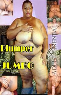 Plumper Jumbo | Adult Rental