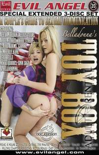 Belladonna's Toy Box Disc 2 | Adult Rental