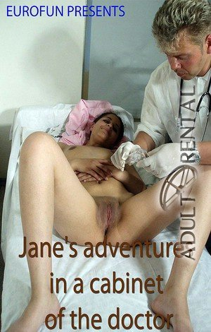 Jane's Adventures Of The Doctor Porn Video Art