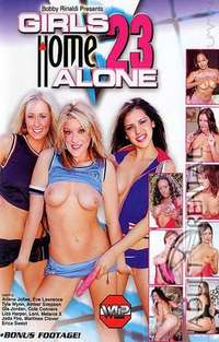 Girls Home Alone 23 | Adult Rental