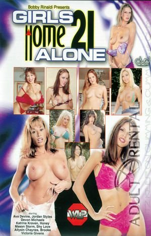 Girls Home Alone 21 Porn Video Art