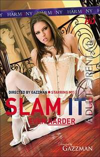 Slam It Even Harder | Adult Rental