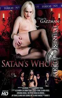 Satan's Whore | Adult Rental
