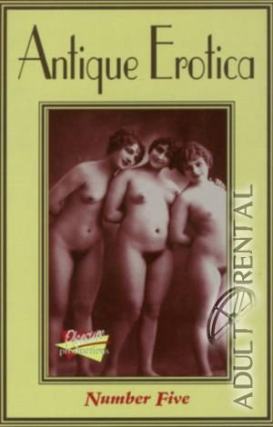 Antique Erotica 5 Porn Video Art