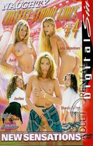 Naughty College School Girls 4 Porn Video Art