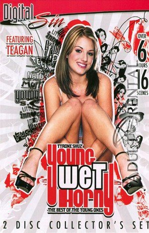 Young Wet Horny: Disc 1 Porn Video Art