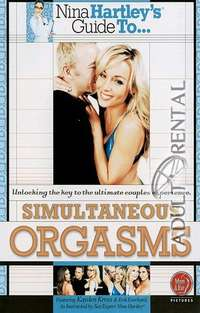 Simultaneous Orgasms | Adult Rental