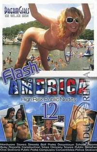 Flash America 12 | Adult Rental