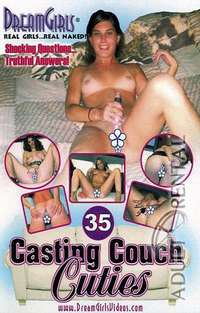 Casting Couch Cuties 35 | Adult Rental