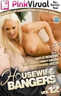 Housewife Bangers 12 | Adult Rental