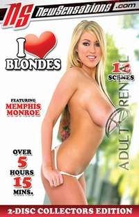 I Love Blondes: Disc 1 | Adult Rental