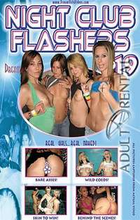 Night Club Flashers 19 | Adult Rental
