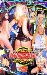 The Adventures Of Ass-Hole Andy 5 | Adult Rental
