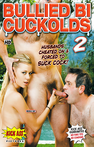 Bullied Bi Cuckolds #2 Porn Video