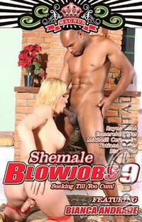 Shemale Blowjobs 9 | Adult Rental