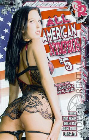 All American Nymphos 5 Porn Video Art