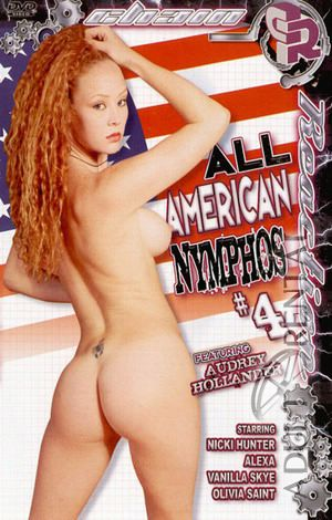 All American Nymphos 4 Porn Video