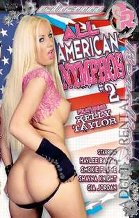 All American Nymphos 2 | Adult Rental