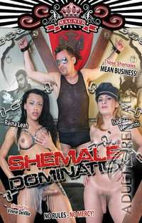 Shemale Domination | Adult Rental