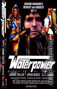 Water Power | Adult Rental