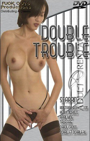 Double Trouble Porn Video Art